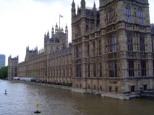 United Kingdom: London 6: Public Buildings  picture 18