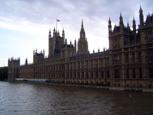 The United Kingdom: London 6: Public Buildings  picture 17