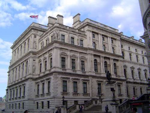 United Kingdom: London 6: Public Buildings  picture 25