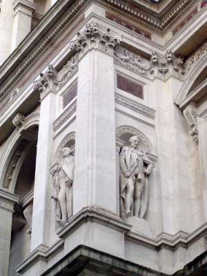 United Kingdom: London 3: Memorials picture 28