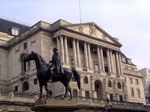 The United Kingdom: London 6: Public Buildings  picture 37