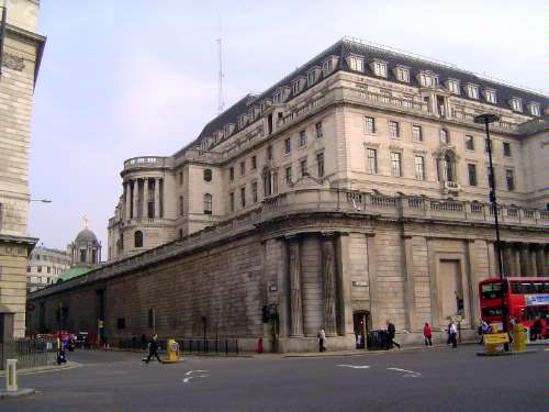 The United Kingdom: London 6: Public Buildings  picture 36