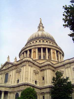 United Kingdom: London 5: Churches picture 22