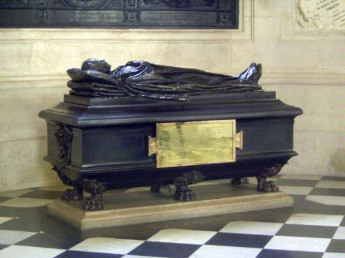 United Kingdom: London 3: Memorials picture 20