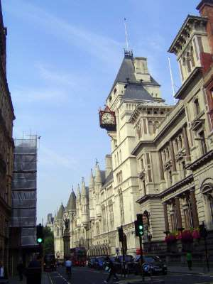 United Kingdom: London 6: Public Buildings  picture 38