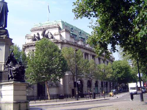 United Kingdom: London 6: Public Buildings  picture 63