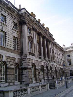 The United Kingdom: London 6: Public Buildings  picture 14
