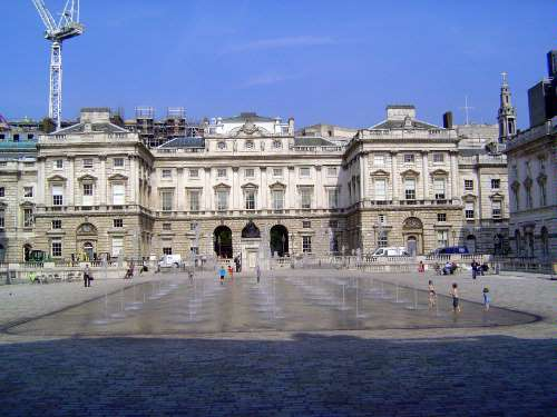 The United Kingdom: London 6: Public Buildings  picture 13