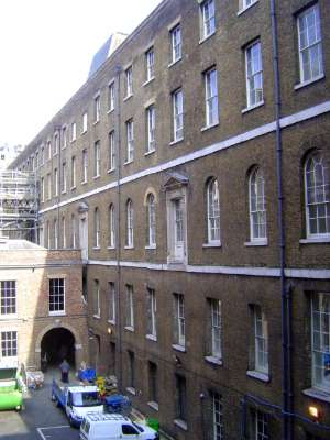United Kingdom: London 6: Public Buildings  picture 15