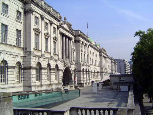 The United Kingdom: London 6: Public Buildings  picture 10