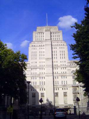 The United Kingdom: London 6: Public Buildings  picture 51