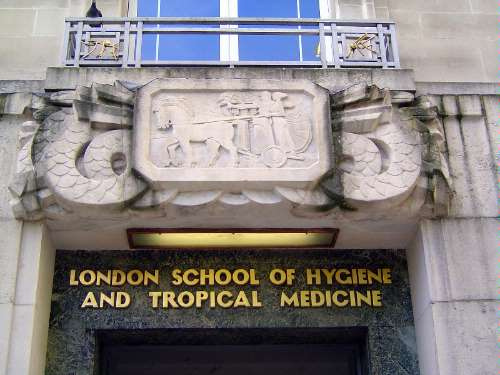 United Kingdom: London 6: Public Buildings  picture 52