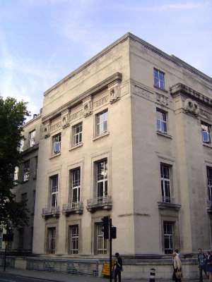 United Kingdom: London 6: Public Buildings  picture 53