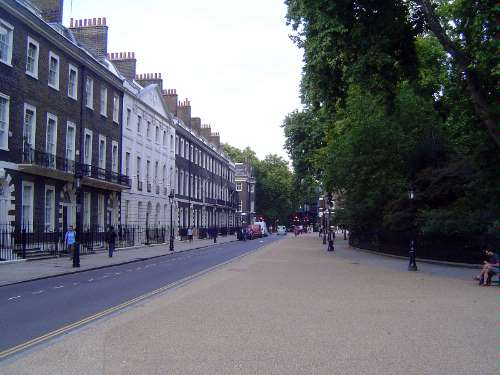 United Kingdom: London 8: Residential picture 14