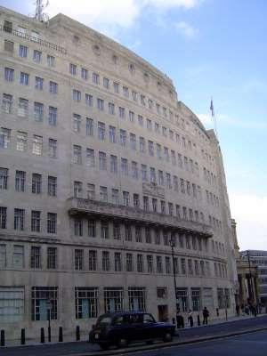 The United Kingdom: London 6: Public Buildings  picture 59