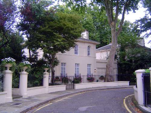 United Kingdom: London 8: Residential picture 22