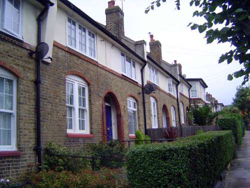 United Kingdom: London 10: Suburbs picture 5
