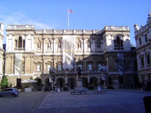 The United Kingdom: London 6: Public Buildings  picture 50