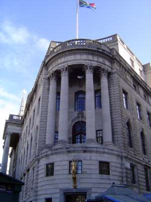 The United Kingdom: London 6: Public Buildings  picture 62