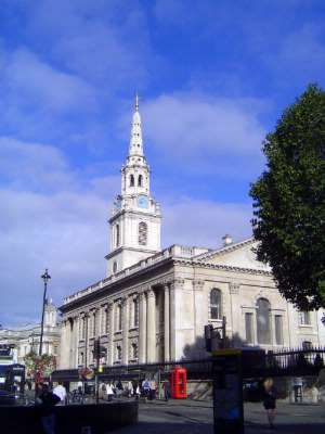 United Kingdom: London 5: Churches picture 2