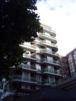 United Kingdom: London 8: Residential picture 44