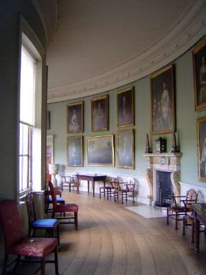The United Kingdom: Kedleston Hall picture 22