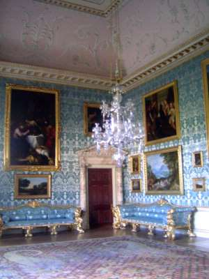 United Kingdom: Kedleston Hall picture 16