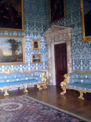 United Kingdom: Kedleston Hall picture 18