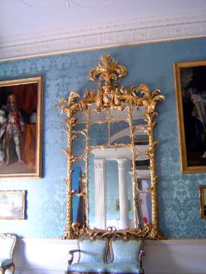 The United Kingdom: Kedleston Hall picture 21