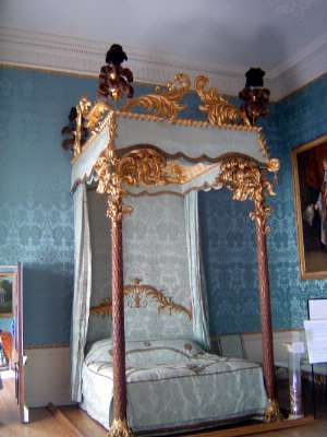 United Kingdom: Kedleston Hall picture 20