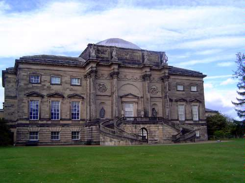 United Kingdom: Kedleston Hall picture 9