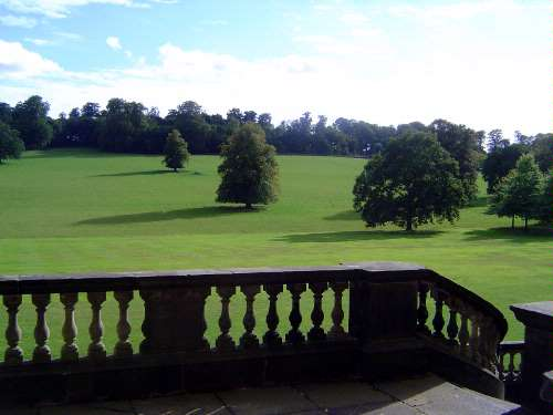 The United Kingdom: Kedleston Hall picture 12