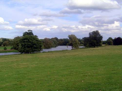 United Kingdom: Kedleston Hall picture 5