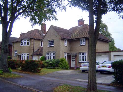 United Kingdom: London 10: Suburbs picture 49