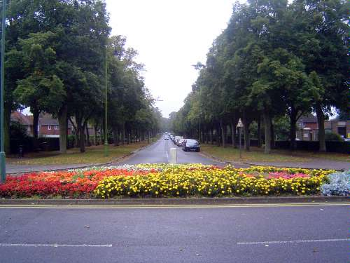 United Kingdom: London 10: Suburbs picture 44