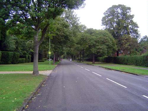 The United Kingdom: London 10: Suburbs picture 42