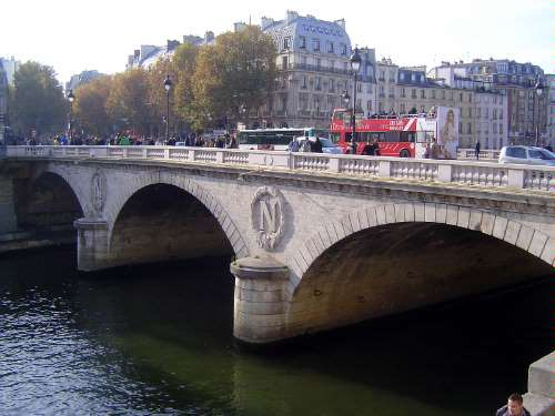 France: Paris 3: Modern picture 7