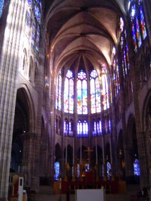 France: Paris 1: Gothic picture 8