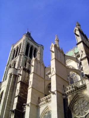France: Paris 1: Gothic picture 39