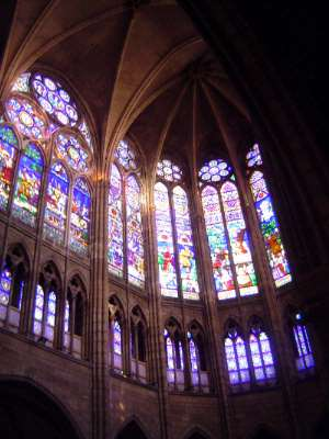 France: Paris 1: Gothic picture 9