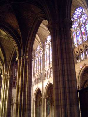 France: Paris 1: Gothic picture 10