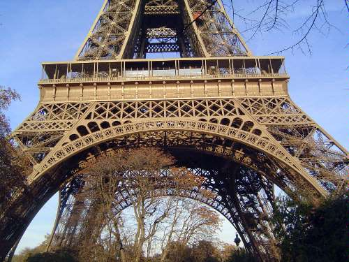 France: Paris 3: Modern picture 3