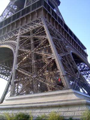 France: Paris 3: Modern picture 2