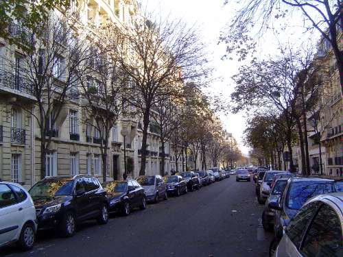 France: Paris 3: Modern picture 6