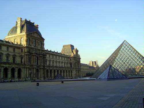 France: Paris 2: Classical picture 7