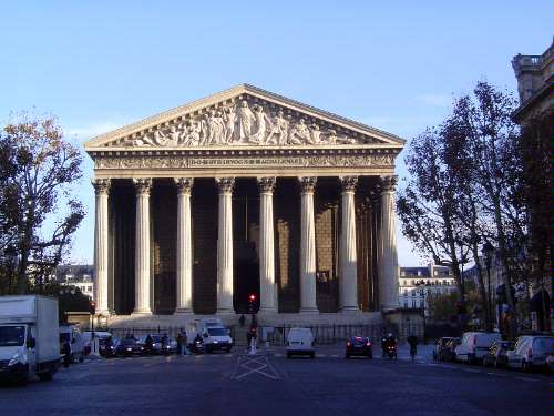 France: Paris 2: Classical picture 10