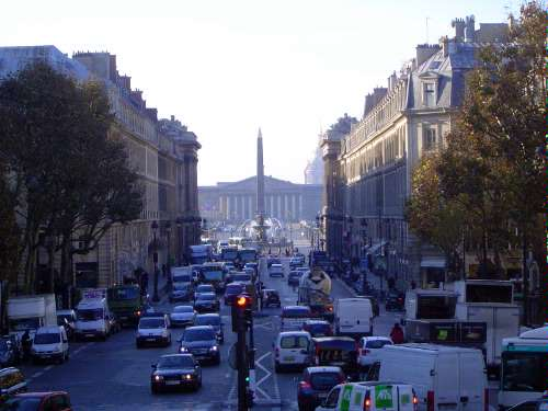 France: Paris 3: Modern picture 5