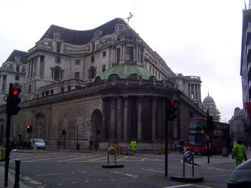 United Kingdom: London 6: Public Buildings  picture 35