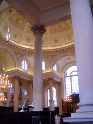 United Kingdom: London 5: Churches picture 5