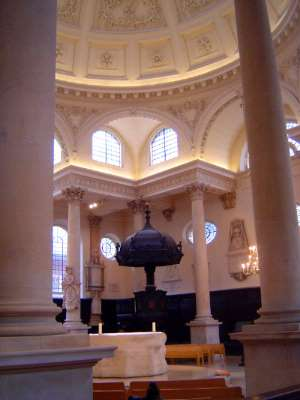 United Kingdom: London 5: Churches picture 6